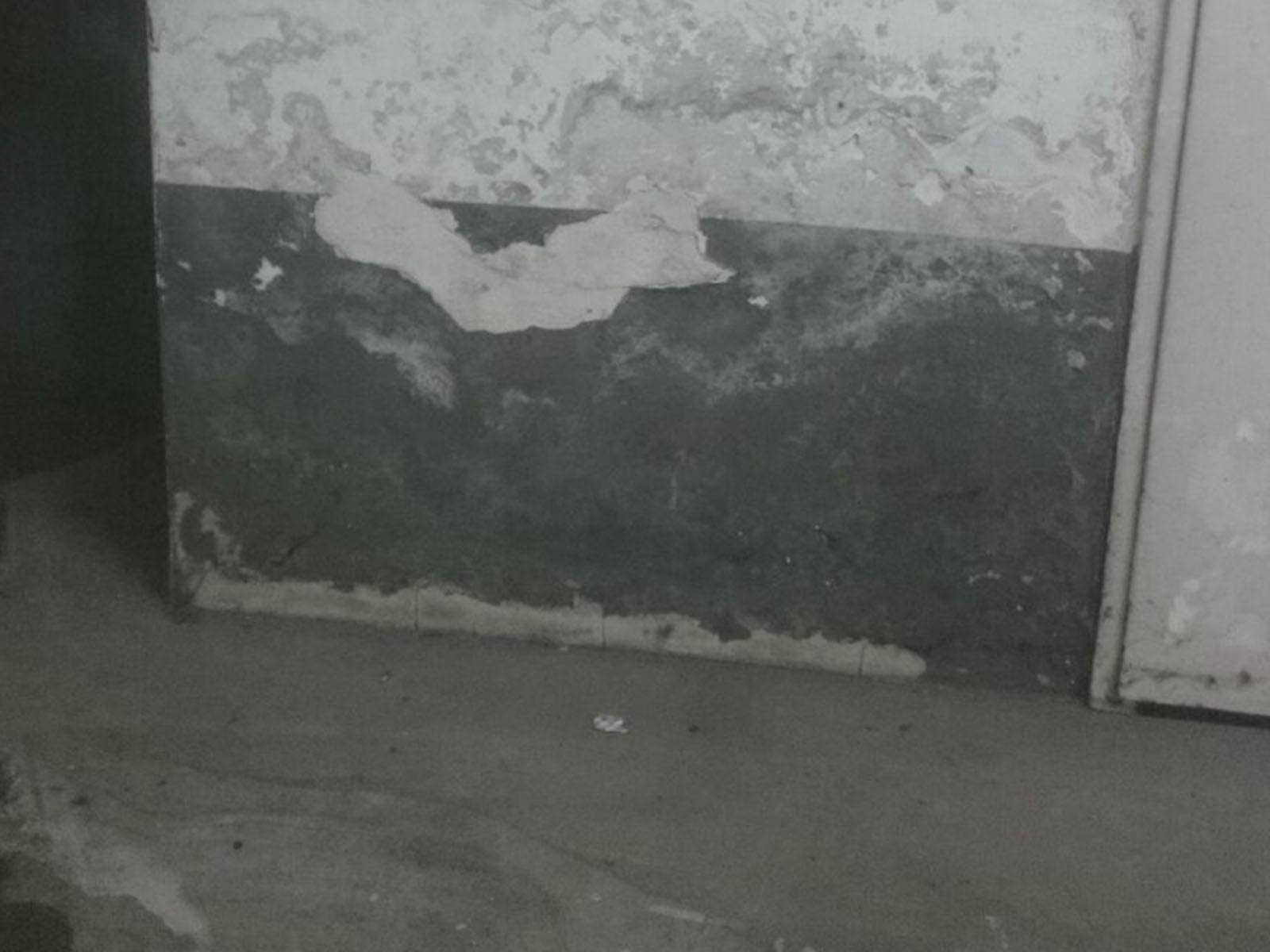 Mauertrockenlegung